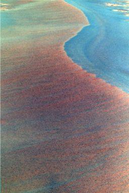 Radiant ripple