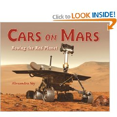 Cars on Mars