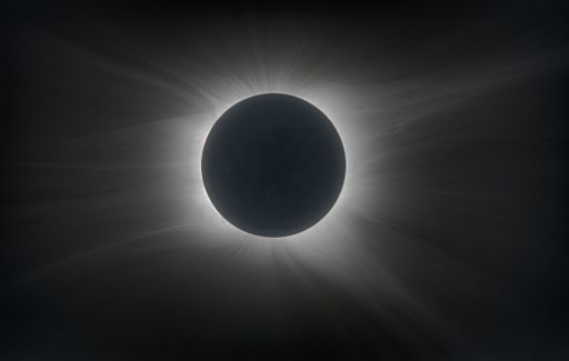 The eclipse of July 11, 2010