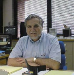 Dr. Ronald Greeley 1939-2011