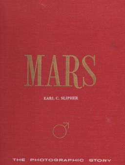 Mars: The Photographic Story