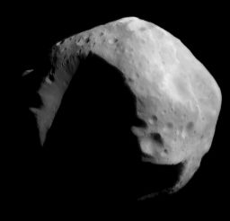 Asteroid Mathilde