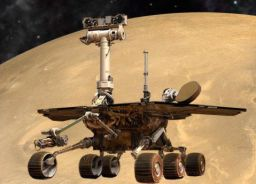 Mars Exploration Rovers