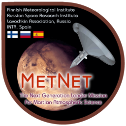 MetNet logo