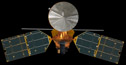 MRO at a scale of 10 cm per pixel