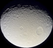Tethys at a scale of 10 km/pixel