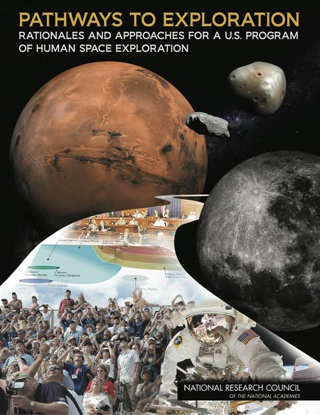 pathways to exploration cover