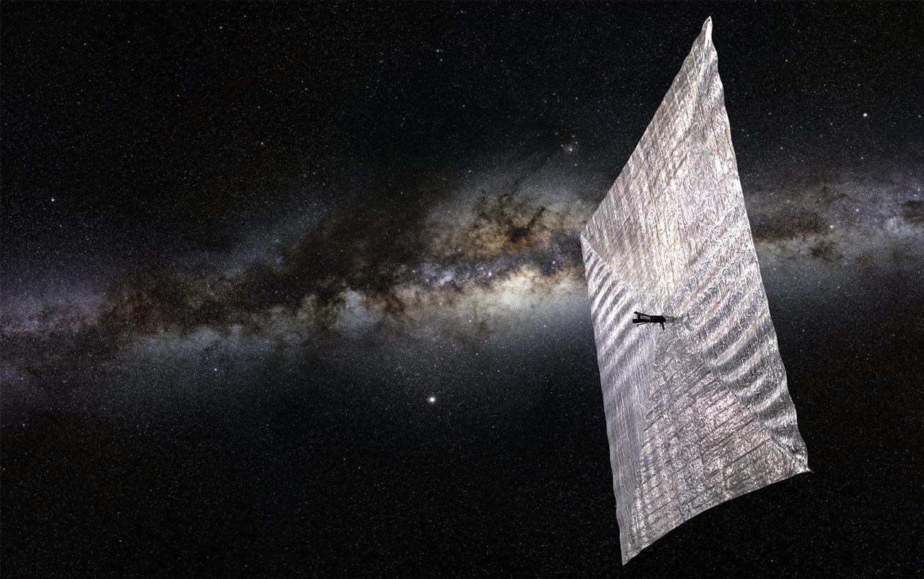 Solarsail