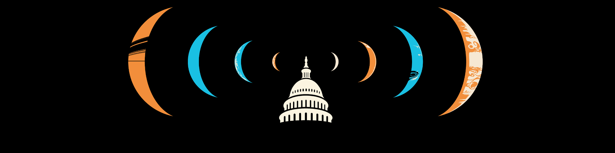Space Policy Edition Logo
