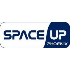 SpaceUp Phoenix logo