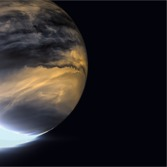 Venus' Lower Clouds