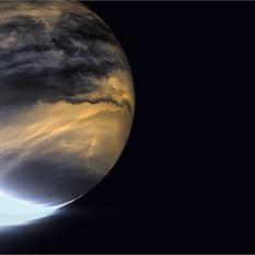 Venus' Lower Clouds