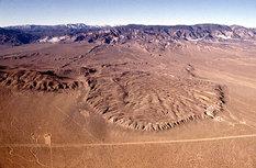 The Blackhawk Landslide, San Bernardino mountains, California
