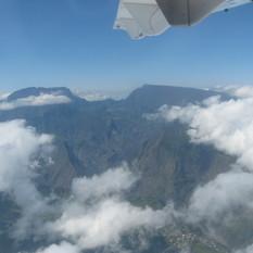 Summit of Piton de la Fournaise