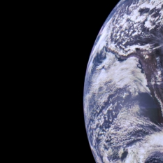Earth from Junocam (EFB08)
