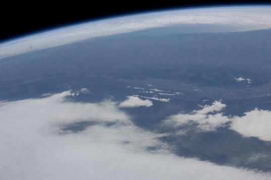 Alleghenies and the Atlantic