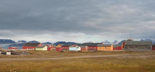 Ny-Alesund