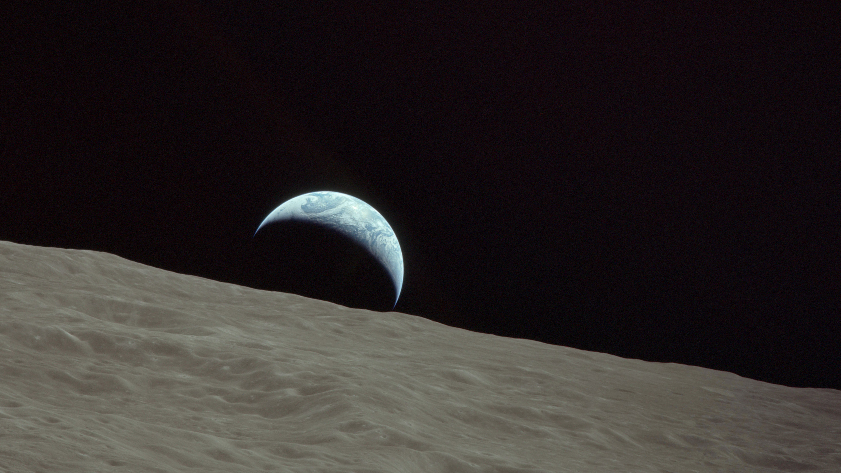 nasa apollo earth images - photo #29