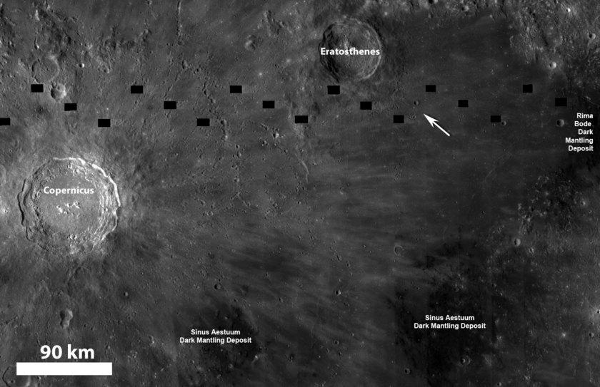 Copernicus and Eratosthenes