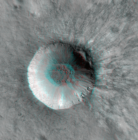 Hell Q (Anaglyph)