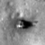 Zoom onto Luna 20
