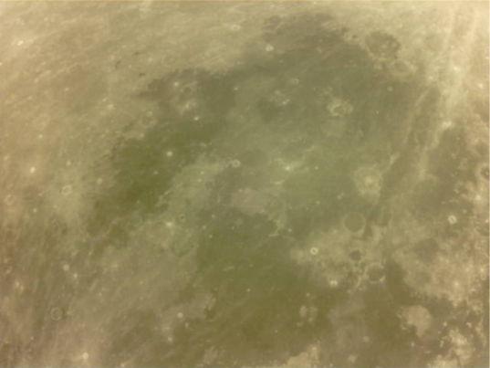 Mare Nubium from Longjiang-2