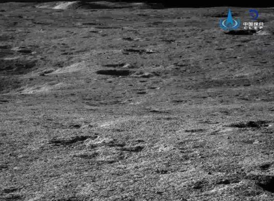 Von Kármán crater terrain