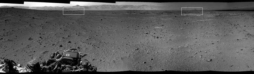 Context image for Curiosity sol 50 and 51 Mastcam-100 panoramas