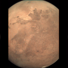 New Views from the Mars Webcam