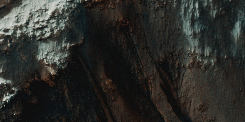 Gullies Revealed