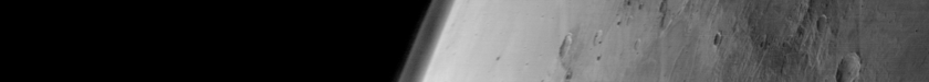 The edge of Mars: THEMIS scan across the Martian limb