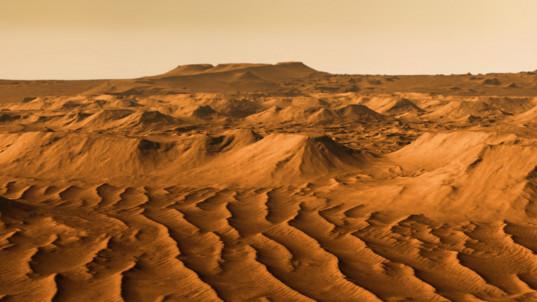 Sinuous ridges in the Aeolis-Zephyria region, Mars