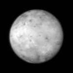 Io from New Horizons