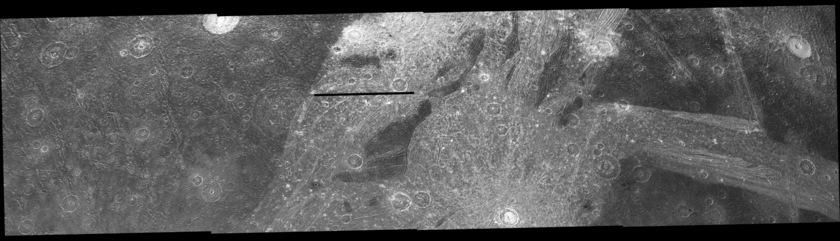 Xibalba and Nineveh Sulcus, Ganymede