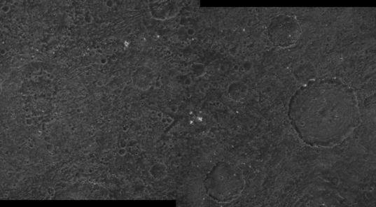 Nicholson Regio, Ganymede