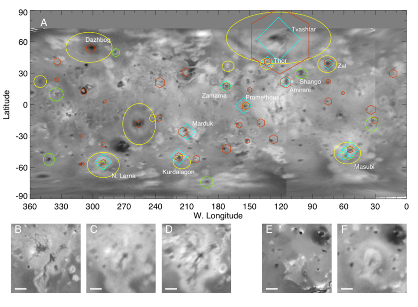Surface changes at Masubi, Io, between Galileo and New Horizons