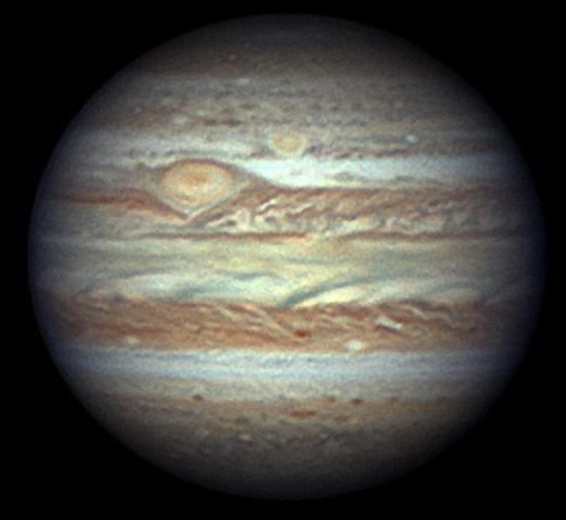 Jupiter on May 28, 2006