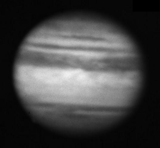 Jupiter in 1941