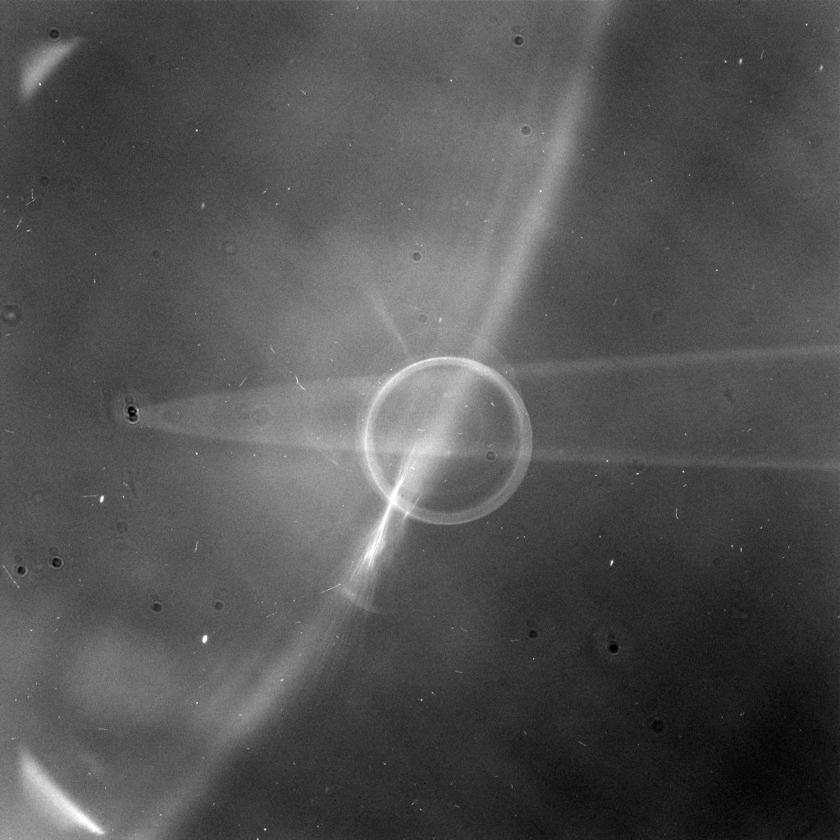 Jupiter's Rings