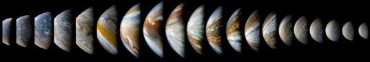 Overview of Juno's Perijove 10