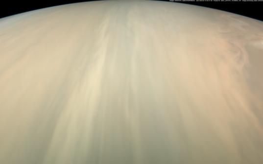 Jovian close encounter