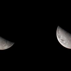 Ganymede's North Pole