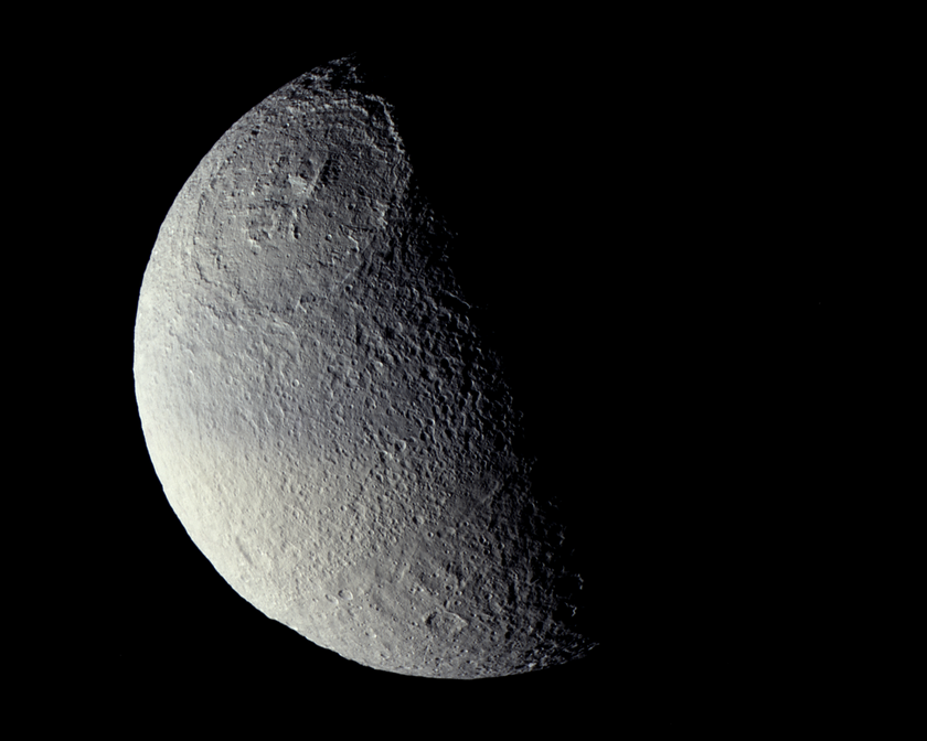 Tethys global color half-phase