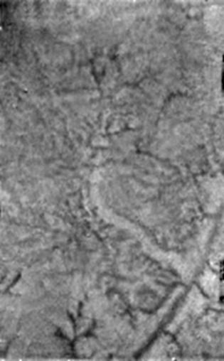 Titan's methane