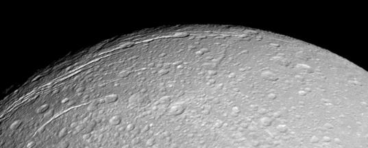 Dione's limb