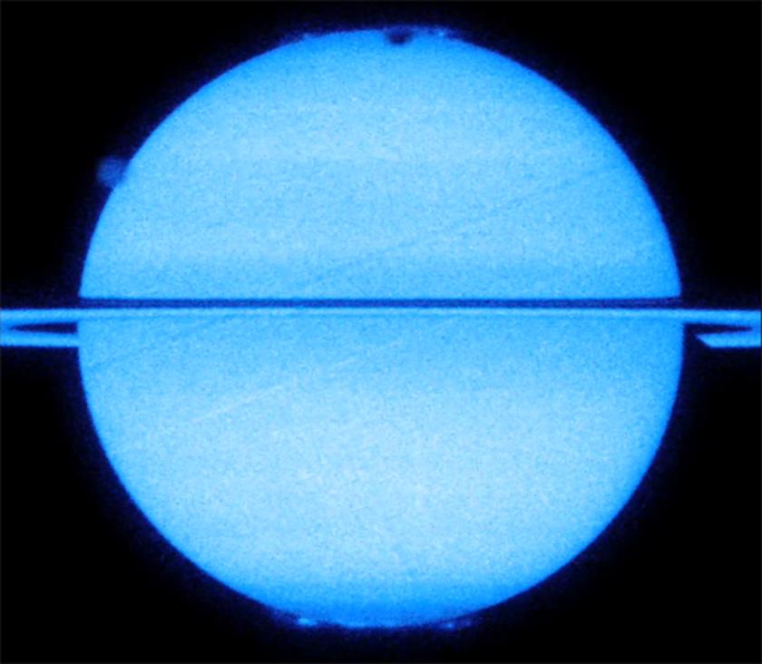 Saturn's aurorae with Titan