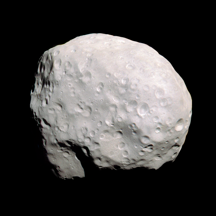 Approaching Epimetheus in color (#1)