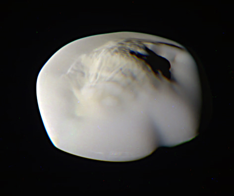 Atlas on April 12, 2017