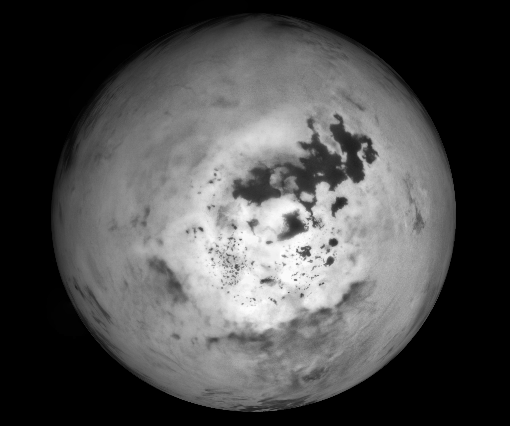 My 18-Month Affair With Titan | The Planetary Society