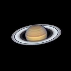 Hubble's 2019 Saturn Portrait